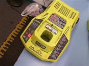 RYOBI TOOLS Battery/Charger CHARGER P117